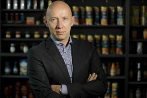 Marek Sypek, prezes grupy Agros Nova - cały wywiad