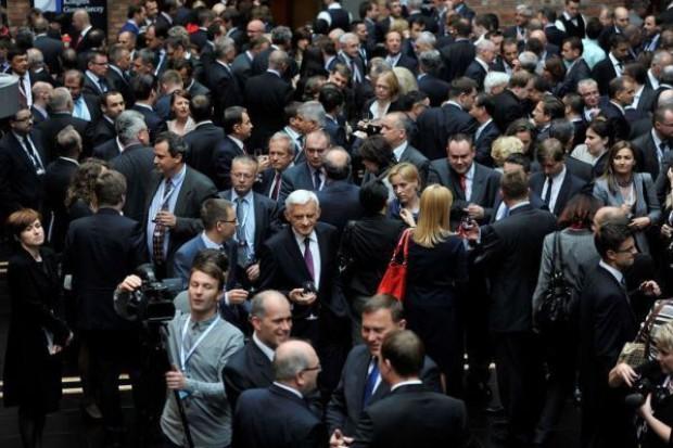 V Europejski Kongres Gospodarczy za miesiąc
