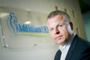 Milkiland chce być firmą światową (video)