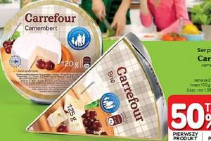 Carrefour: Koniunktura lepsza, lecz wciąż na minusie