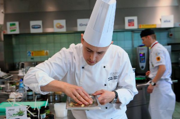 UFS: Gastronomowie mają spore oczekiwania od dostawców
