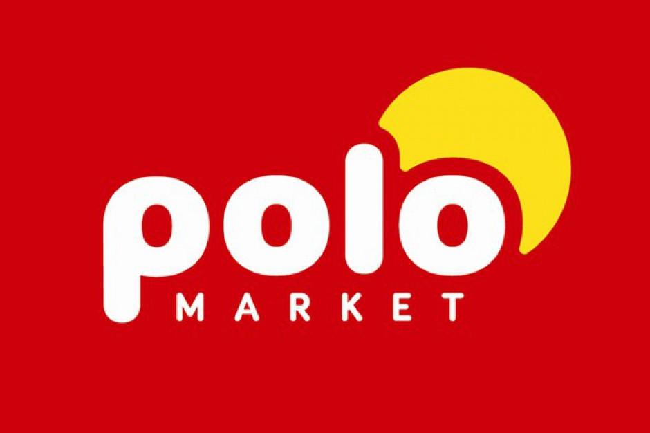 Sieć Polomarket odświeża logo i pracuje nad remodelingiem sklepów