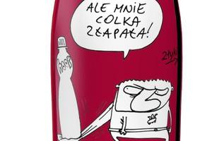 Hoop Cola wprowadza limitowane opakowania