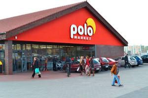 Zdjęcie numer 1 - galeria: Sieć Polomarket odświeża logo i pracuje nad remodelingiem sklepów