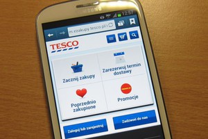 E-handel w Polsce. M-commerce stoi w miejscu