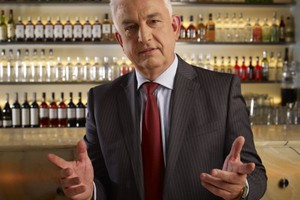 Prezes PVA: Są szanse na dynamiczny wzrost eksportu polskiej wódki