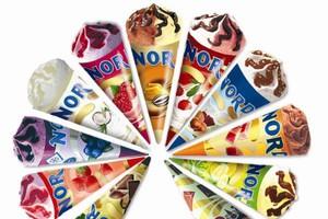 Nordis ma nowa ofertę lodów