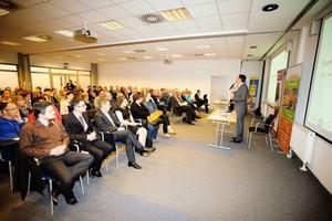 """Relacja z konferencji """"Konkurencyjność sklepu osiedlowego - jak ją zwiększyć?"""""""