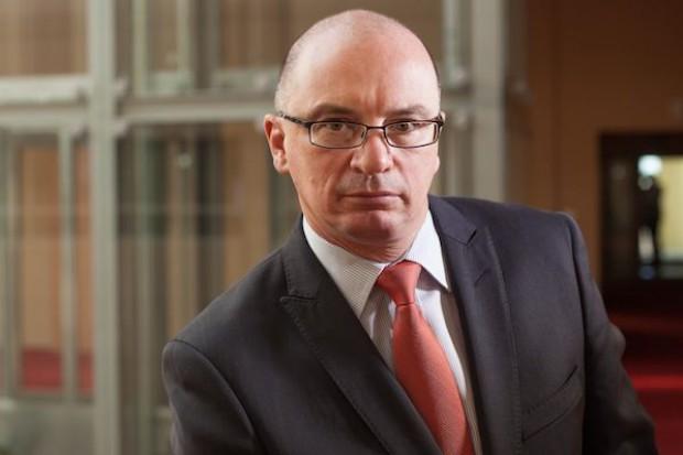 Prezes KRD: Zatory płatnicze ograniczają innowacje
