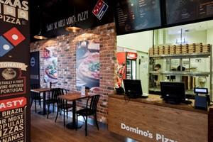 Dominos Pizza otwiera kolejny lokal w Warszawie