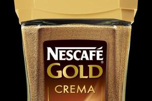 Nowość w portfolio Nescafe