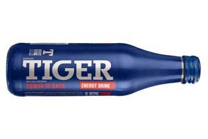 Maspex wprowadza Tigera w szklanej butelce