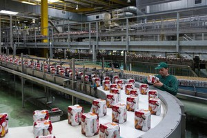 Kompania Piwowarska zapowiada potężny wzrost produkcji w maju