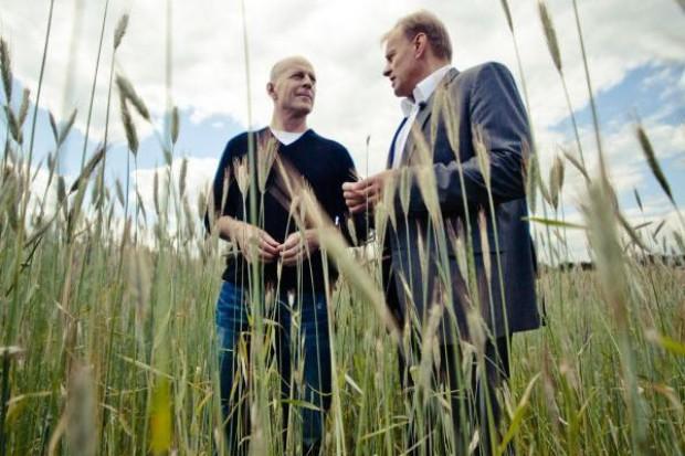 Belvedere: Bruce Willis pomoże w rozwoju sprzedaży na rynkach wschodzących