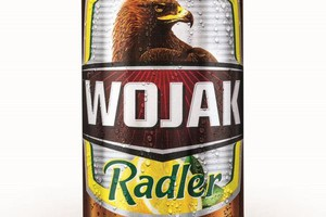 Marka Wojak rozszerzona o wersję radler