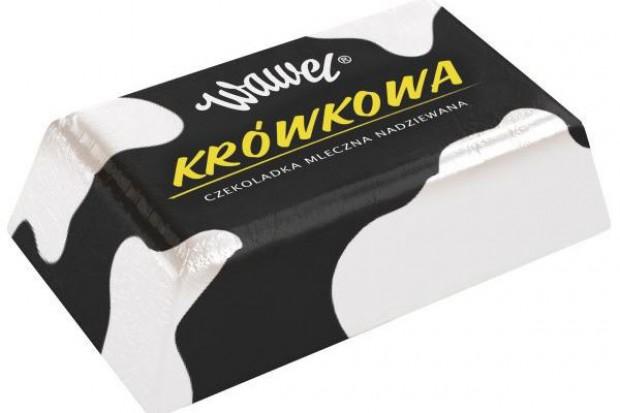 Wawel rusza ze sprzedażą Czekoladek Krówkowych