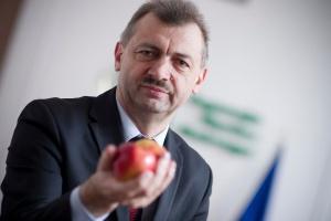 Promocja polskiej żywności w Chinach