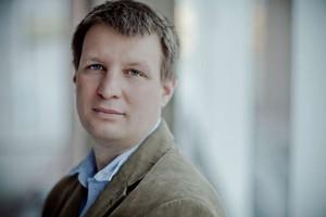 Konrad Subda, prezes zarządu Krynicy Vitamin - przeczytaj wywiad