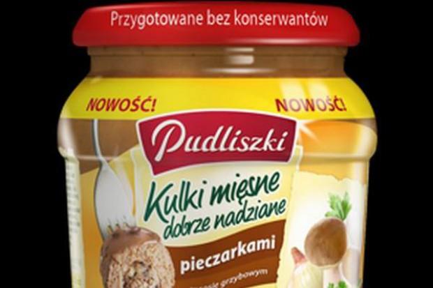 Nowe dania obiadowe marki Pudliszki