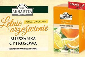 Letnia propozycja Ahmad Tea