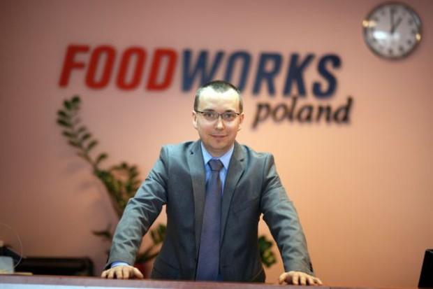 Dyrektor OSI Poland: McDonald's jest bardzo wymagającym klientem