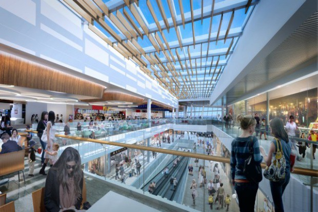 IKEA pokazała wnętrze centrum handlowego w Lublinie