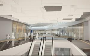 Zdjęcie numer 4 - galeria: IKEA pokazała wnętrze centrum handlowego w Lublinie
