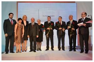 Forum 100 - Doroczna Gala Przemysłu Żywnościowego