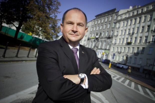 Czerwona Torebka ma nowego prezesa