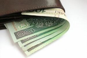 Rząd proponuje wzrost płacy minimalnej