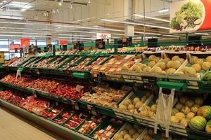 Carrefour: Konsumenci w Polsce nadal nie chcą kupować
