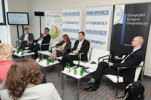 EKG 2013: Zrównoważony rozwój w handlu i w przemyśle spożywczym
