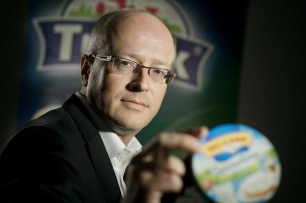 Mleczarnia Turek chce być liderem na rynku serów pleśniowych