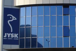 JYSK chce mieć w Polsce 250 sklepów