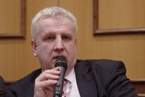 Prezes KUKE: Sektor spożywczy jest jedną z branż najbardziej narażonych na upadłości (video)