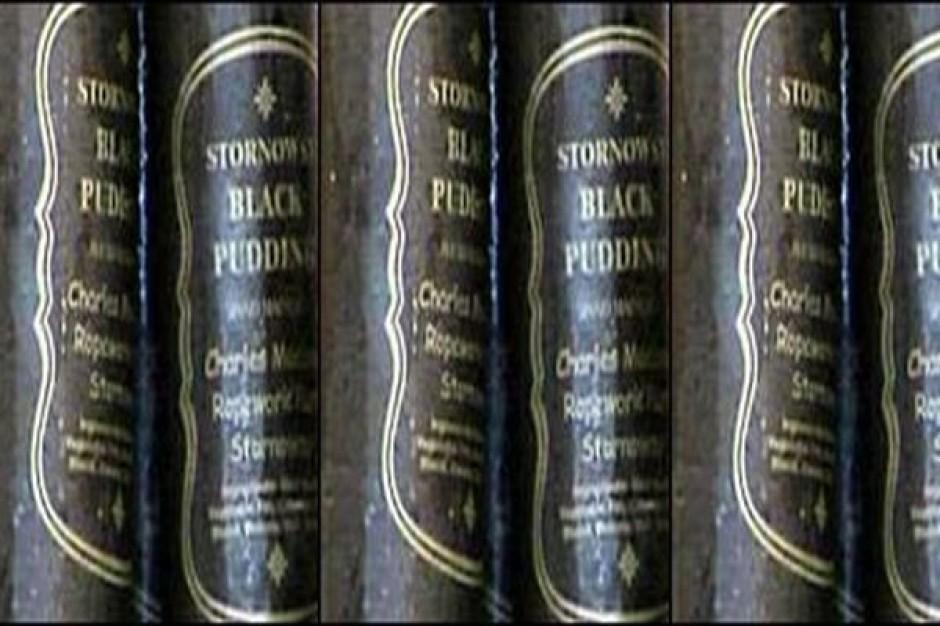 Szkocka kaszanka trafiła do unijnych rejestrów