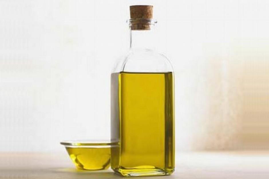 Od nowego roku oliwa w restauracjach tylko w oryginalnych butelkach