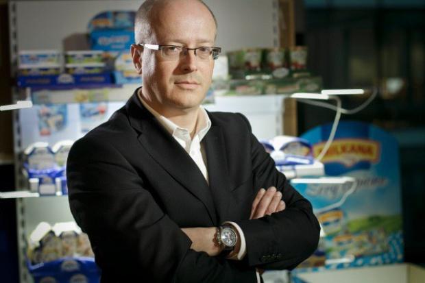Dyrektor Mleczarni Turek o ukraińskim rynku mleczarskim