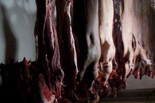Ceny wieprzowiny znów spadają