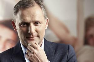 Prezes Unilevera w Polsce: Rynek w niektórych kategoriach rośnie dwucyfrowo