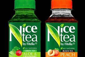 Nice Tea od Fitelli