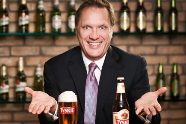 Kompania Piwowarska zakłada dalszy wzrost sprzedaży piwa