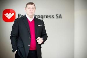 Rank Progress konsultuje z najemcami projekty kilkunastu nowych centrów handlowych