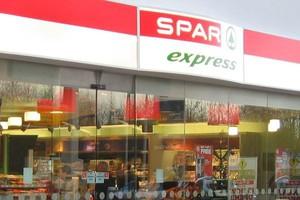 Rośnie globalna sprzedaż w sklepach sieci Spar