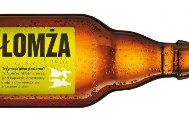 Menadżer Łomży: Rewolucja piw ciekawych staje się udziałem nie tylko regionalnych browarów