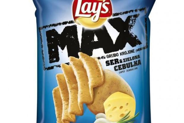 Marka Lays planuje kampanię nowych chipsów
