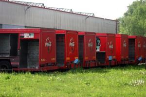 Coca-Cola HBC: Odpowiedni dobór pomp to sprawa krytyczna