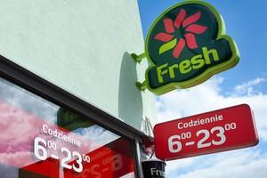 Żabka ma już 300 sklepów Freshmarket. A będzie ich znacznie więcej