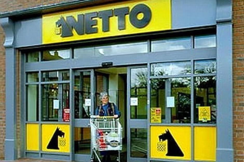 Netto uruchomi w 2013 r. 300. sklep w Polsce