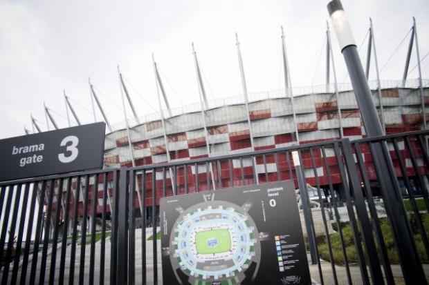 Biedronka nie stanie do przetargu na nazwę Stadionu Narodowego